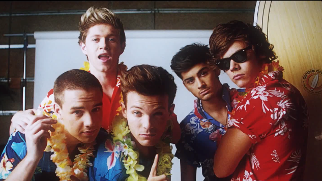 Kiss You (Official)