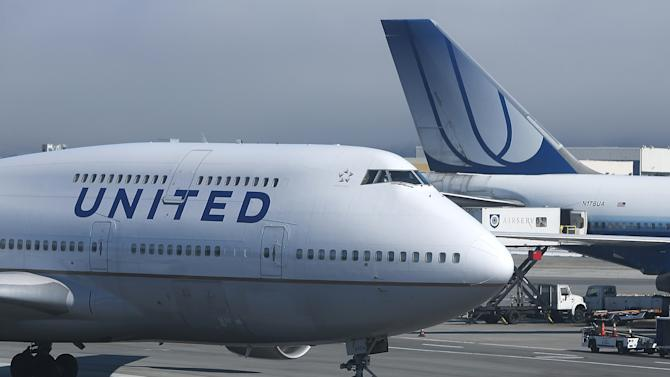 United Airlines Reports Strong Quarterly Earnings