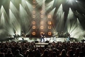 Blake Shelton Announces Ten Times Crazier Tour 2014