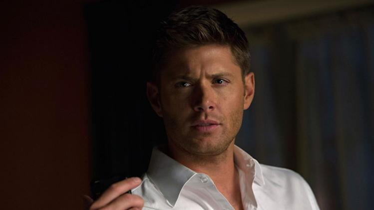 """Supernatural"" -- ""Heartache"""