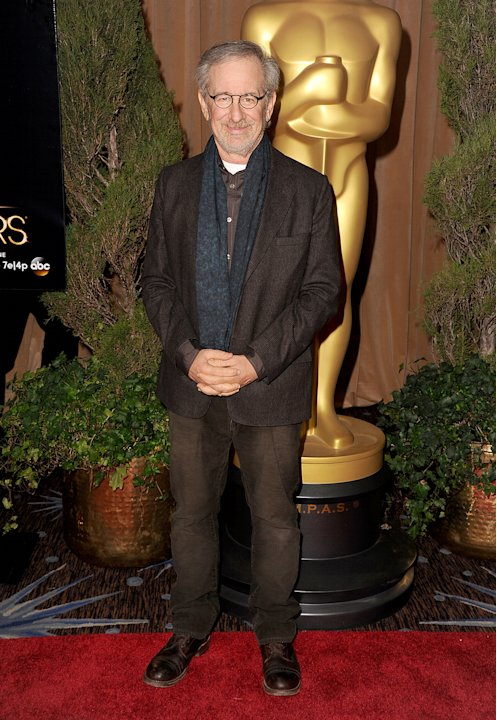 85th Academy Awards - Nominees Luncheon