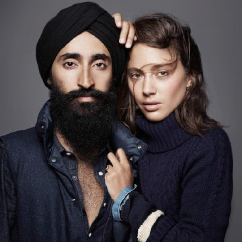 Famous Fashion Designer Reportedly Banned From Flight for Wearing a Turban