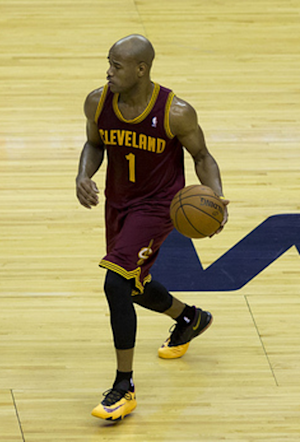 Report: Kings Interested in Cavs' Jarrett Jack