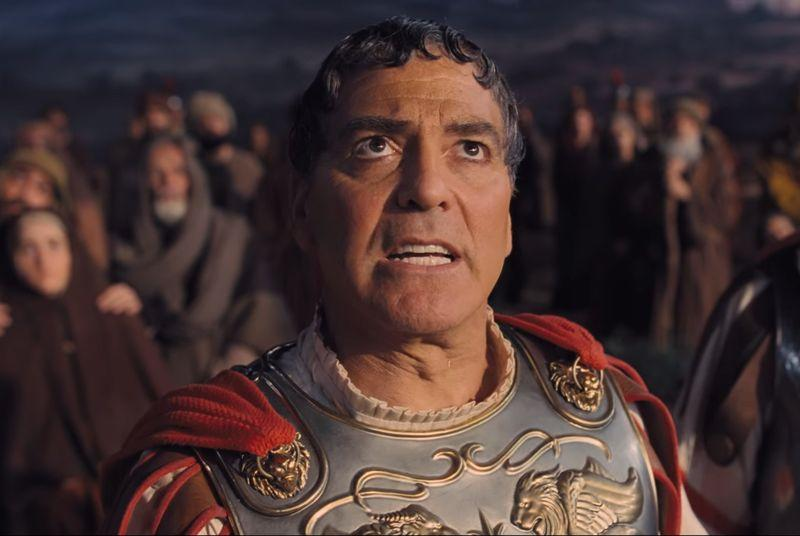 Hail Caesar! from the Coen brothers gets its first hilarious trailer