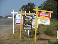 Embrace Your Inner Realtor When Selling Social Media image House For Sale Signs
