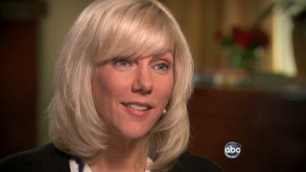 Rielle Hunter Details Secret Affair
