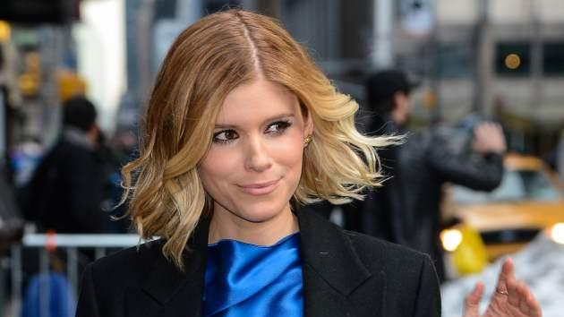 Kate Mara -- Getty Images