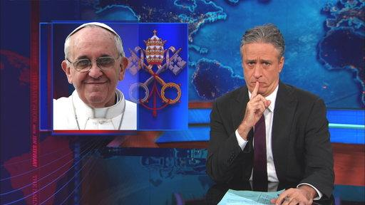 The Amazing Raise: Stuart Varney vs. Pope Francis