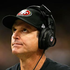 What's behind the Jim Harbaugh, San Francisco 49ers tension?