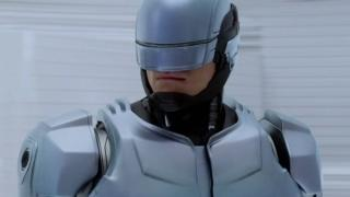 Robocop: Armed For Battle (Featurette)