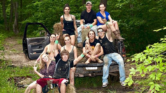 MTV Cancels 'Buckwild' After Star's Death