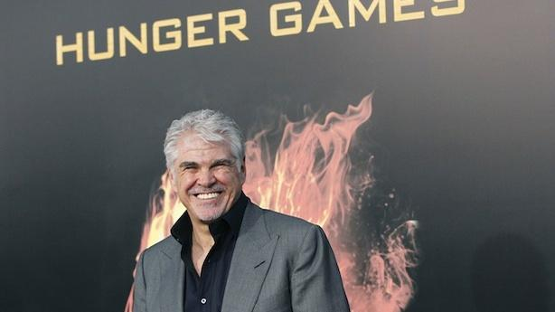 The Big 'Hunger Games' Shakeup