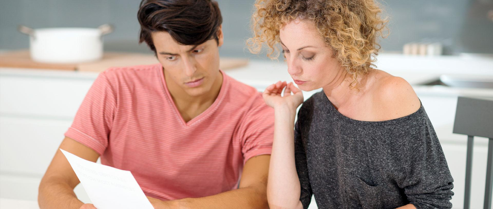 Financial Infidelity: How Much Do You Know About Your Partner's Finances?