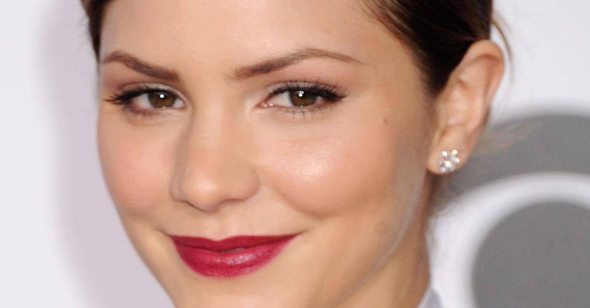 The 24 Best Katharine McPhee Smiles