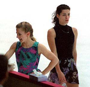 "Tonya Harding 20 Years After Nancy Kerrigan Attack: ""It Was a Horrible Time"""