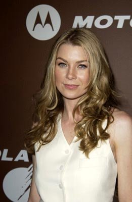 Ellen Pompeo Moonlight Mile Party Toronto Film Festival - 9/9/2002