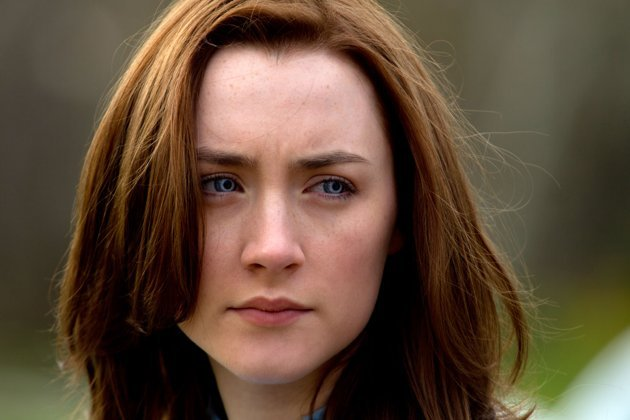 Saoirse Ronan in 'The Host' 