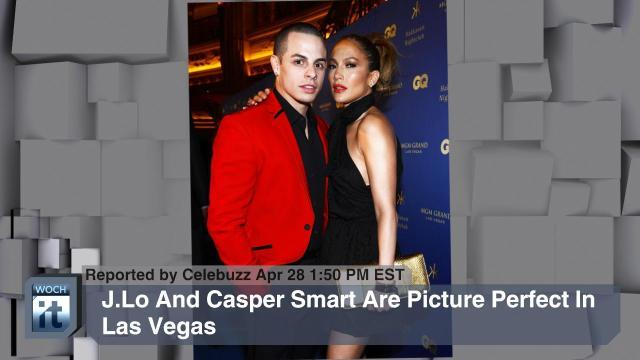 Hot Bodies News - Casper Smart, Courtney Stodden, Ryan Lochte