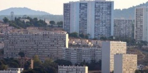 Des logements sociaux