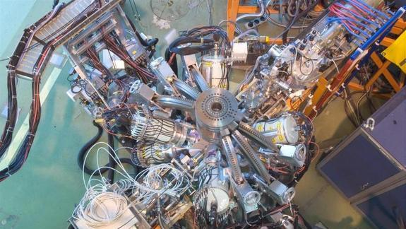 Property of Rarest Element on Earth Measured for 1st Time