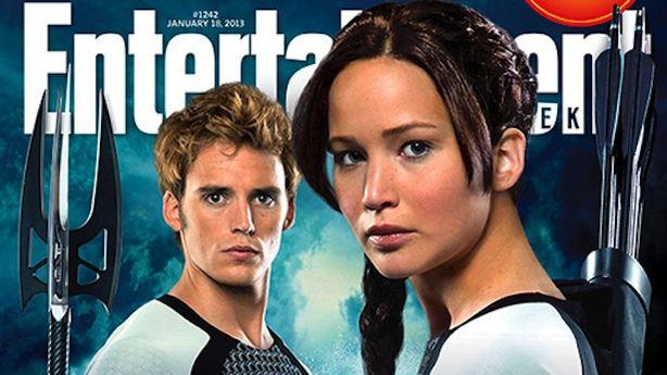 Your First Look at Another Year of Katniss Fever