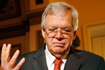 "Vox Sentences: What was former House speaker Dennis Hastert's ""past misconduct""?"