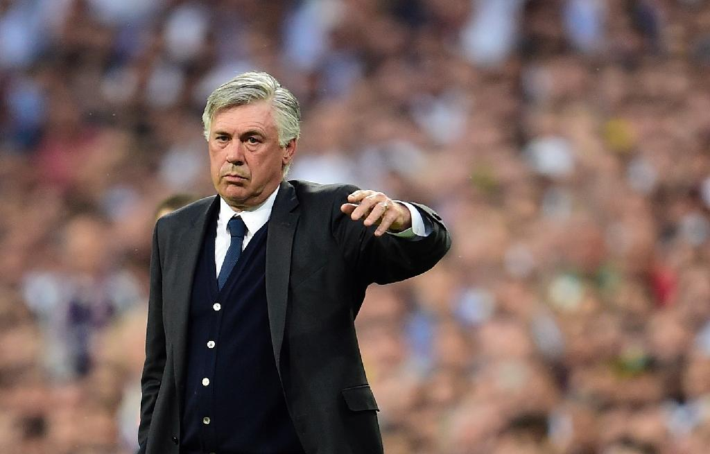 Ancelotti to discuss future in coming days