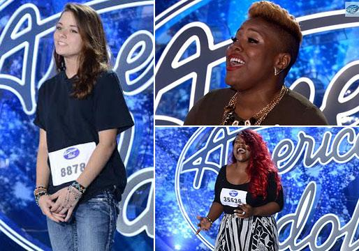 Reality Check: Debate Erupts Over American Idol's Week 3 Auditions! Plus —Advice for Randy's Replacement