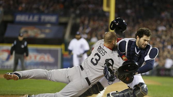 MLB intends to ban plate collisions