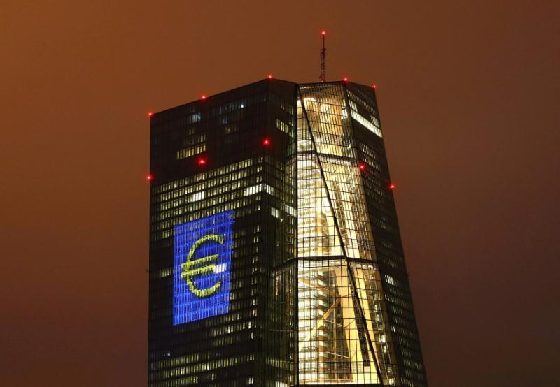 ECB'S Lane says up to supervisors to mitigate risks of low rates