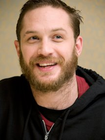 Photo of Tom Hardy
