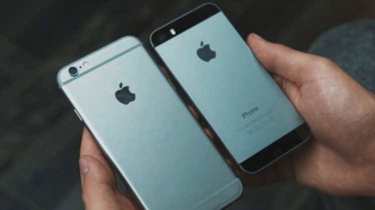 The latest iPhone 6 leak assembles parts into the best video yet