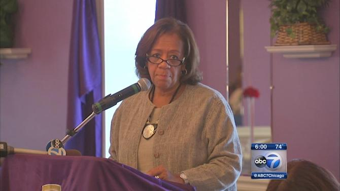 Ex-CPS CEO Barbara Byrd-Bennett to plead guilty to corruption charges, attorney says