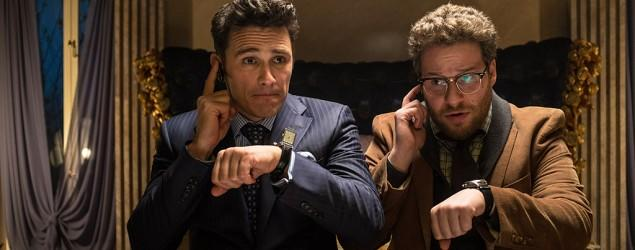 Russia sides with N. Korea over 'The Interview'