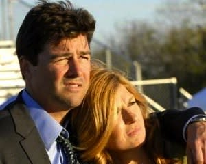 Friday Night Lights Movie Update: Kyle Chandler and Connie Britton Offer Differing Takes