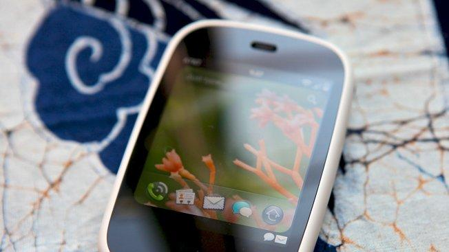 HP smartphone with HD display spotted running Ice Cream Sandwich