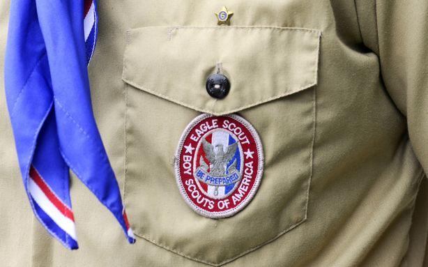 Boy Scouts Promise to Report the Pedophiles They Didn't