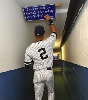 Derek Jeter Retirement Watch: Stage 1 – Denial