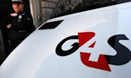 Exclusive: G4S Talks Stall Over Olympics Deal
