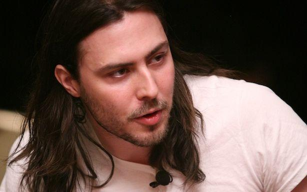 Andrew W.K. Won't Be the State Department's Ambassador of Partying After All