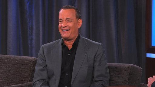 Tom Hanks, Part 3