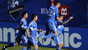 Lesson learned? Montreal Impact say they are better prepared to face Sporting Kansas City this time