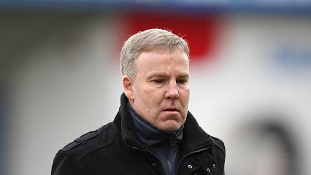 Kenny Jackett is not taking anything for granted