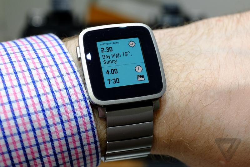 Apple is not rejecting iOS apps that work with Pebble (updated)