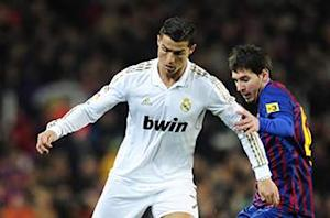Ancelotti: We have Cristiano, who needs Messi?