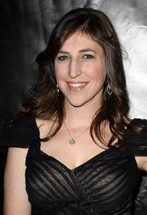 Mayim Bialik | Photo Credits: Jason LaVeris/FilmMagic