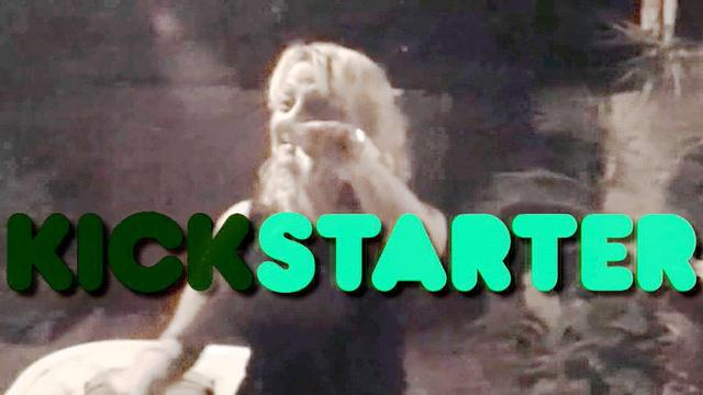 What happens to those failed Kickstarter fundraisers?