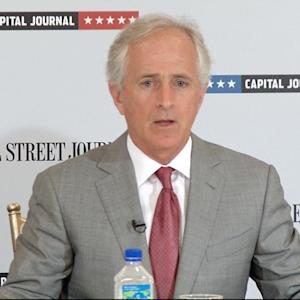 Sen. Corker on the Possible Republican Senate