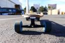 The new ZBoard 2 is a faster, lighter electric skateboard