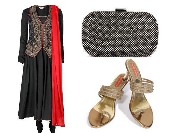 9 Trendy Looks for 9 Nights of Navratri [Lust List]